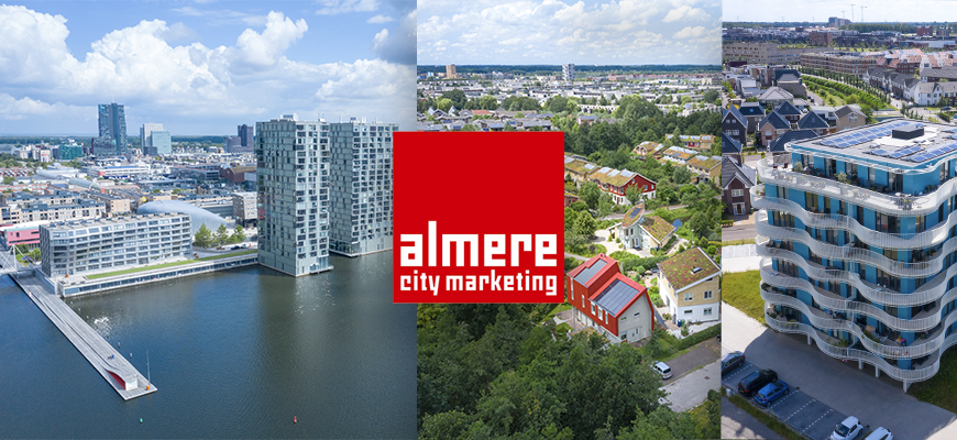 Almere City Marketing