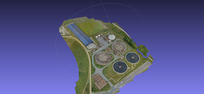 Drone Mapping & 3D Models