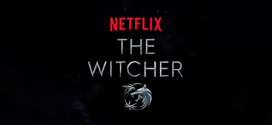 The Witcher – Netflix livestream